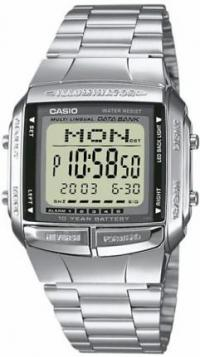 Часы Casio DB-360N-1