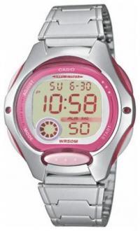Часы Casio LW-200D-4A