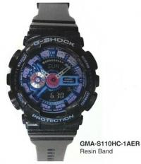 Часы Casio GMA-S110HC-1A