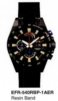 Часы Casio EFR-540RBP-1A