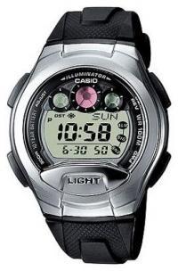 Часы Casio W-755-1A