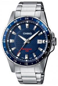 Часы Casio MTP-1290D-2A