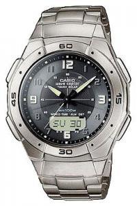 Часы Casio WVA-470TDE-1A