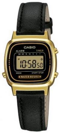 Часы Casio LA670WEGL-1E