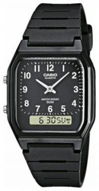 Часы Casio AW-48H-1B