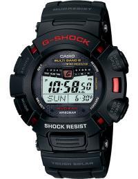 Часы Casio GW-9010-1E