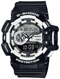 Часы Casio GA-400-1A