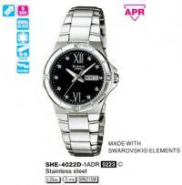 Часы Casio WVQ-M410B-1A