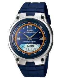Часы Casio AW-82-2A