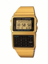 Часы Casio DBC-611GE-1E