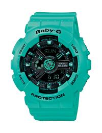 Часы Casio BA-111-3A