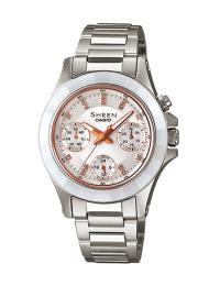 Часы Casio SHE-3503SG-7A