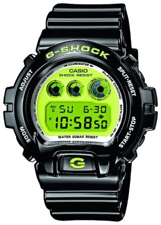 Часы Casio DW-6900CS-1E