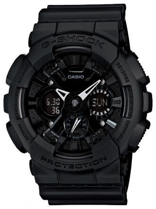 Часы Casio GA-120BB-1A
