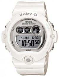 Часы Casio BG-6900-7E