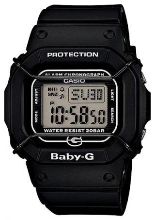 Часы Casio BGD-500-1E
