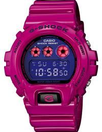 Часы Casio DW-6900PL-4E