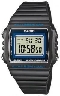 Часы Casio W-215H-8A