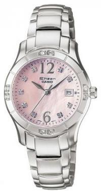 Часы Casio SHN-4019DP-4A