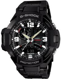 Часы Casio GA-1000FC-1A
