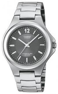 Часы Casio LIN-163-8A