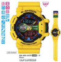 Часы Casio GA-400-9A