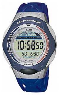 Часы Casio SPS-300-2V