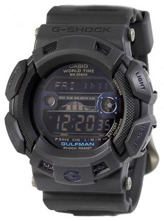 Часы Casio GR-9110GY-1E