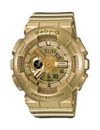 Часы Casio BA-111-9A