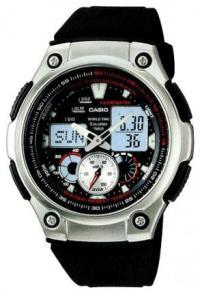 Часы Casio AQ-190W-1A