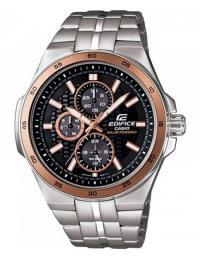 Часы Casio EF-340SB-1A5