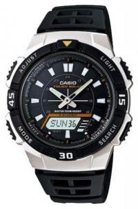 Часы Casio AQ-S800W-1E
