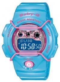 Часы Casio BG-1005M-2E