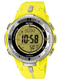 Часы Casio PRW-3000-9B