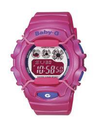 Часы Casio BG-1006SA-4A