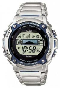 Часы Casio W-S210HD-1A