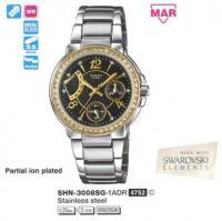 Часы Casio SHN-3008SG-1A