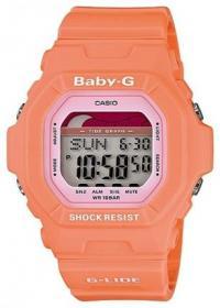 Часы Casio BLX-5600-4E