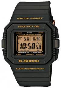Часы Casio GA-110GW-7A