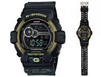 Часы Casio GLS-8900CM-1E