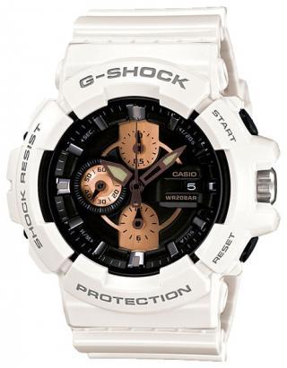 Часы Casio GAC-100RG-7A
