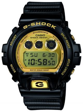 Часы Casio DW-6930D-1E
