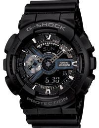 Часы Casio GA-110-1B