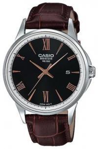 Часы Casio BEM-126L-1A