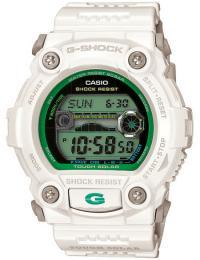 Часы Casio GR-7900EW-7E