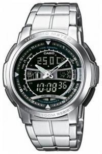 Часы Casio AQF-101WD-1B