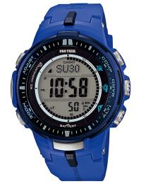 Часы Casio PRW-3000-2B
