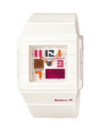 Часы Casio BGA-200PD-7B