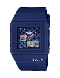 Часы Casio BGA-200DT-2E