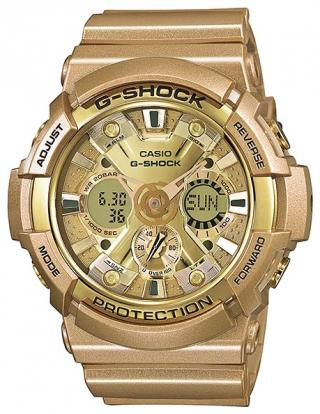 Часы Casio GA-200GD-9A